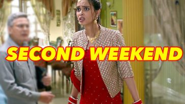Happy-Bhag-jayegi-Second-Weekend