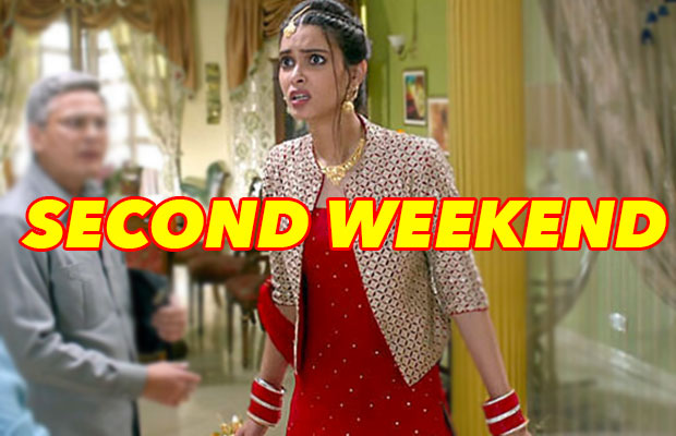 Happy-Bhag-jayegi-Second-Weekend