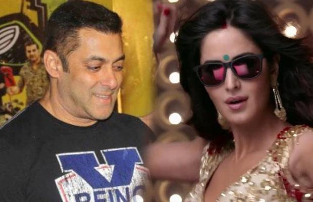 Salman Katrina Baar bAar dekho