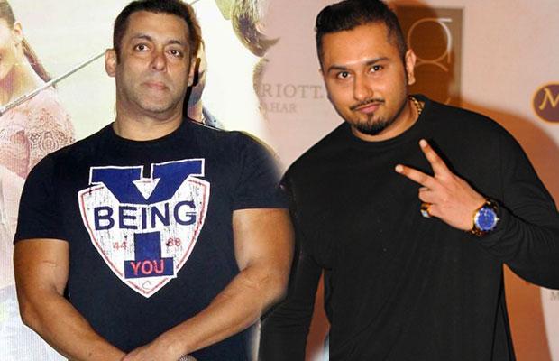 Salman-Khan-Honey-Singh