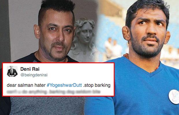 Salman-Khan-Yogeshwar-Dutt-Tweet