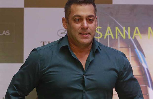 Salman Khan normal