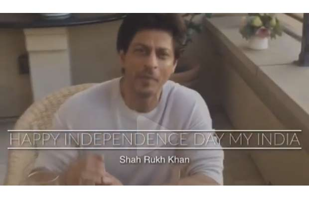 Shah-Rukh-Khan-Independence