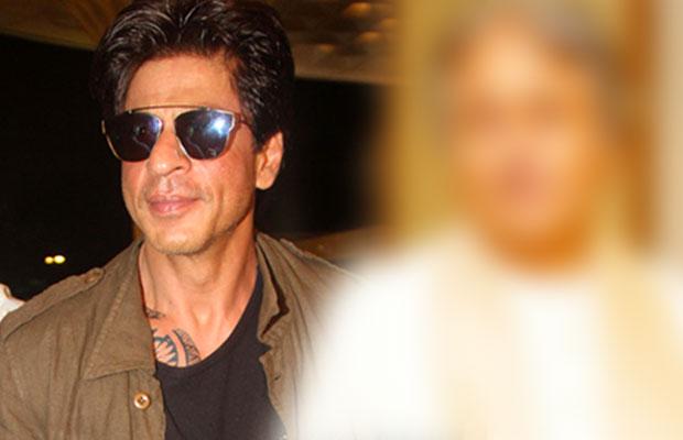 Shahrukh-Khan-Amjad-Ali-Khan-blur
