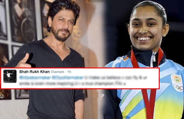 Shahrukh-Khan-Dipa-Karmarkar