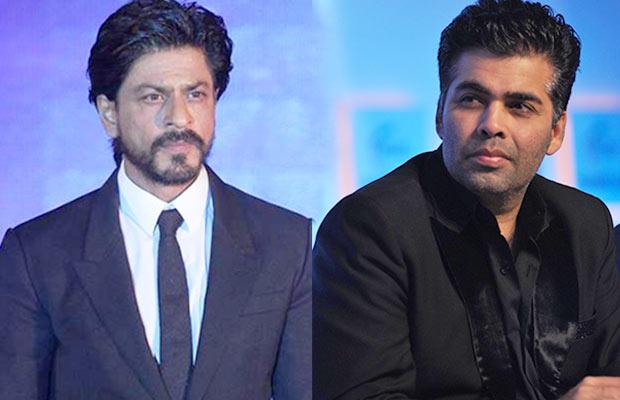 Shahrukh-Khan-Karan-Johar