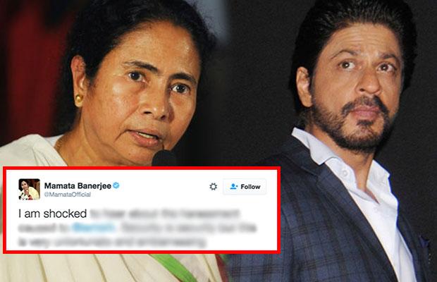 Shahrukh-Khan-Mamta-Baneerjee-Tweet