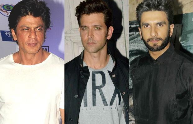 Shahrukh-Khan-Ranveer-Singh-Hrithik-Roshan