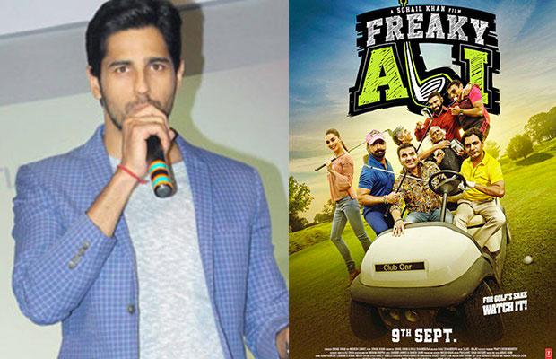 Siddharth-Malhotra-Freaky-Ali