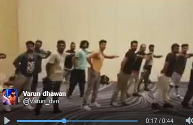 Varun-Dhawan
