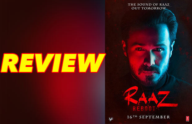Raaz Reboot 2nd Day (Saturday) Worldwide Box Office Collection