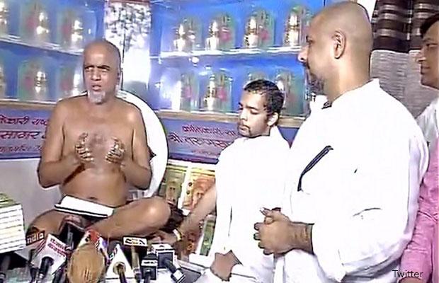 Mumbai: Complaint against Vishal Dadlani for tweet on Jain