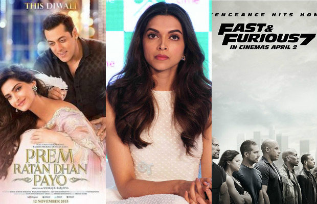 Deepika Padukone Films / Deepika padukone ( born 5 january ...
