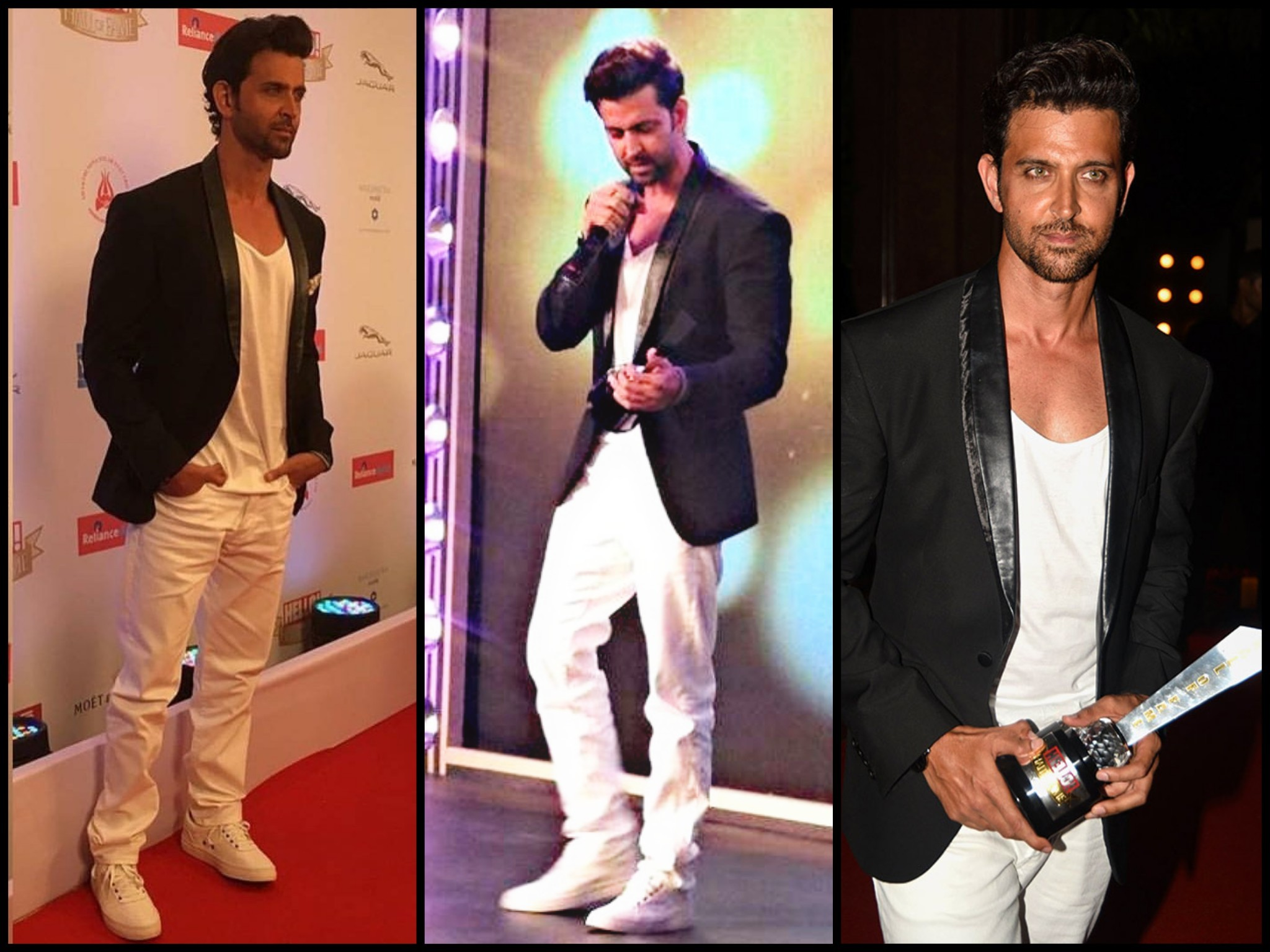 63324af64e3 Hrithik Roshan who has been soaking in the success of his latest  blockbuster, Kaabil, has always been an advocate of fitness. He is known  not only for his ...