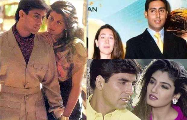 Karishma-Abhishek To Salman Khan-Sangeeta: Bollywood Celebrities Who Broke Off Their Engagement