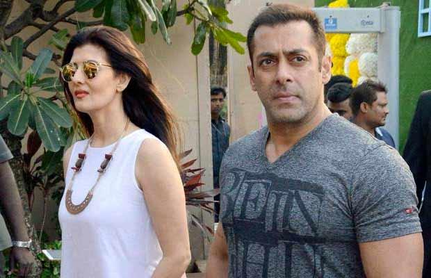 Salman Khan Sangeeta Bijlani
