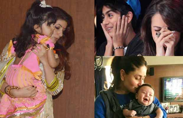 Bollywood Moms Celebrity