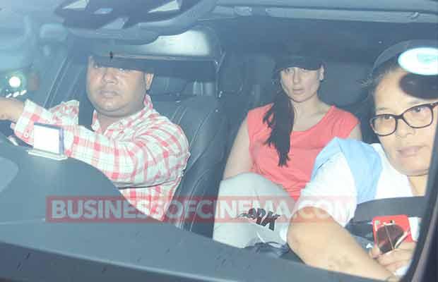 Taimur Ali Khan Kareena Kapoor Khan