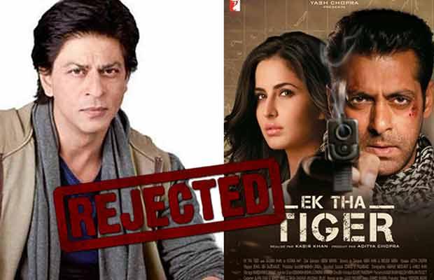 Bollywood Shah Rukh Khan Salma n Khan Ek Tha Tiger