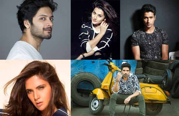 B-Town Celebs Share The One Thing They Have Learnt From Their Fathers!