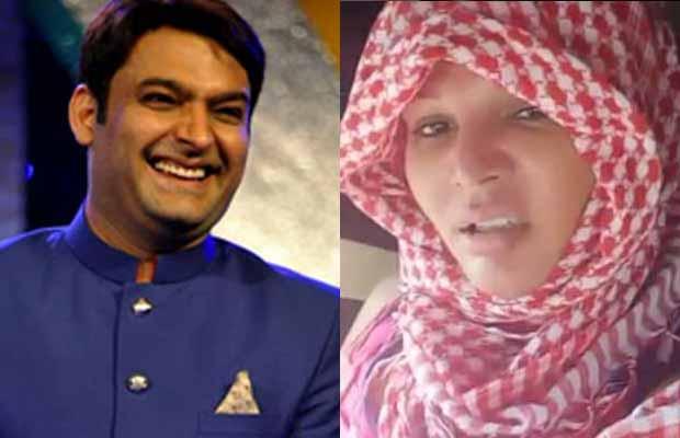 Kapil Sharma Rakhi Sawant
