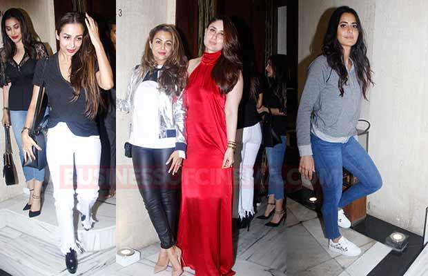 Kareena Kapoor Khan Featured Manish Malhotra