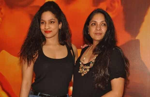 Neena Gupta-Masaba Gupta