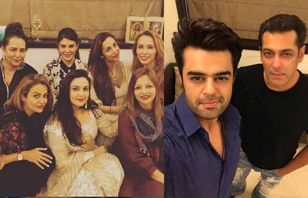 Salman Khan Bash