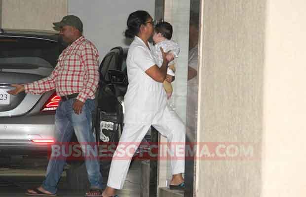 Taimur Kareena Kapoor Khan