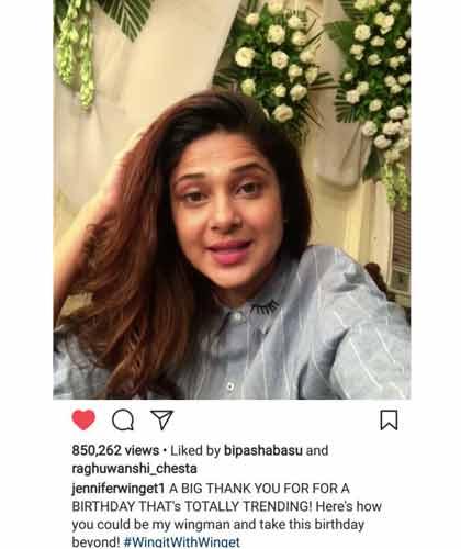 Bipasha Basu Likes Karan Singh Grover's Ex-Wife Jennifer Winget And We Have Proof!