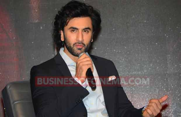Ranbir Kapoor Wishes Luck To Cousin Aadar Jain While YRF Launches The New Talent