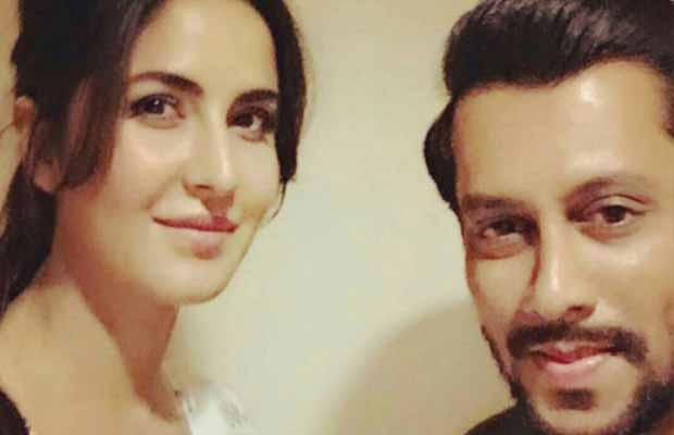 Salman Khan Body Double
