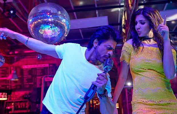Shah Rukh Khan Anushka Sharma Jab Harry Met Sejal
