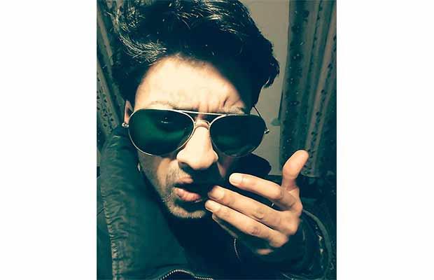 Shah Rukh Khan Looklike