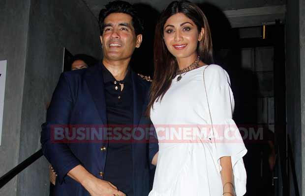 Shilpa-Shetty-and-designer-Manish-Malhotra