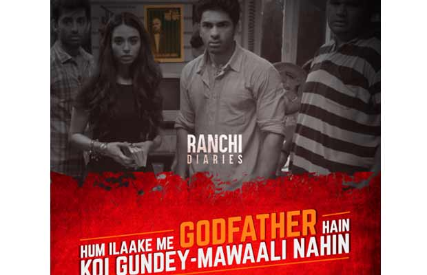 Is Taaha Shah's Character In Ranchi Diaries Inspired By Godfather?