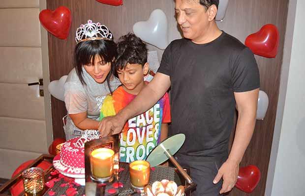 Warda Nadiadwala Birthday