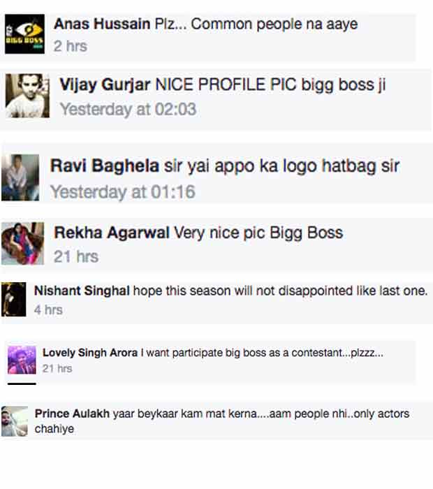 Salman Khan's Bigg Boss 11 Gets A New Logo, Fans Don't Want Commoners In The House?