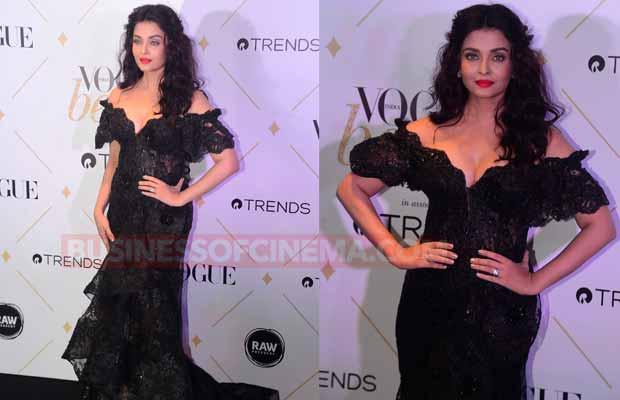 Vogue Beauty Awards 2017: Aishwarya Rai Bachchan, Karisma Kapoor, Disha Patani Turn Heads!