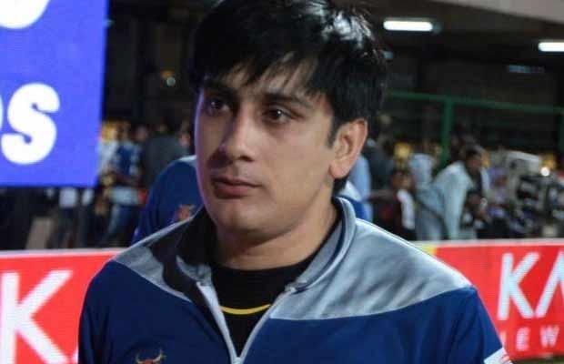 Dhruv Sharma Inder Kumar
