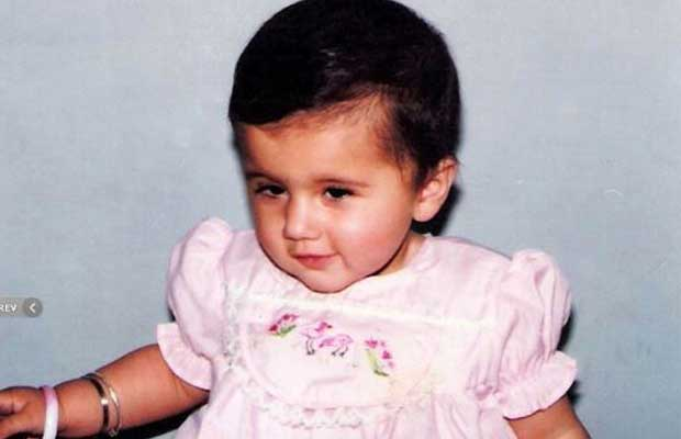 12 Childhood Pics Of Taapsee Pannu You Just Can't Miss