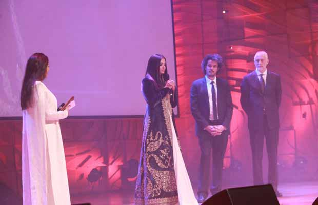 Bollywood Stars Shine At The Indian Film Festival Of Melbourne 2017 Awards Night