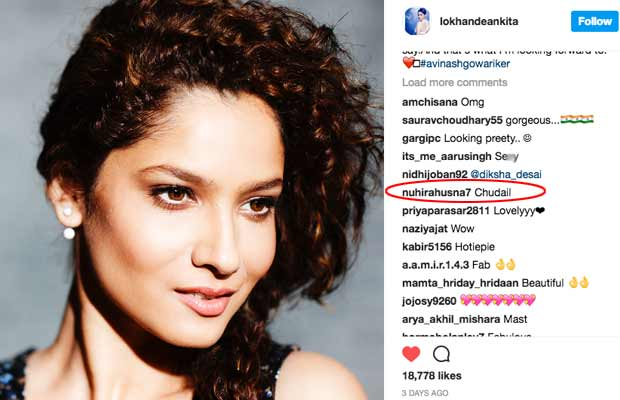 Ankita Lokhande Shamed For Getting Dumped By Sushant And Her Hot Photo Shoot Pics, Her REPLY Is Bang On!