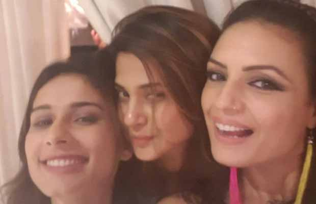 Watch: Jennifer Winget Mimics Her Own Character Maya Baby From Beyhadh And Its Hilarious!