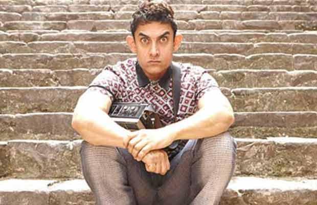 Aamir Khan's Chameleon-Like Transformation Never Fails To Stun Us