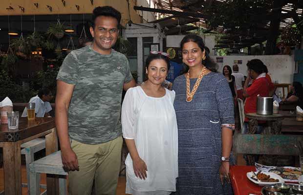 varun sharma tamil food festival