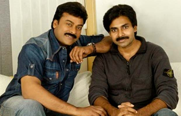 Pawan Kalyan Opens Up About Brother Chiranjeevi's Comeback