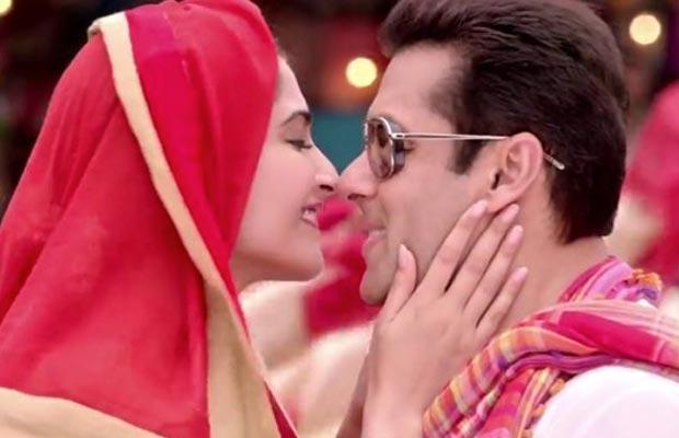 Prem Ratan Dhan Payo: Salman Khan Flaunts His Highly Cliched