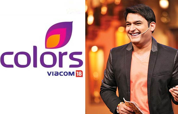 OMG! Colors Tv Using Kapil Sharma's Old Shows For Channel TRP