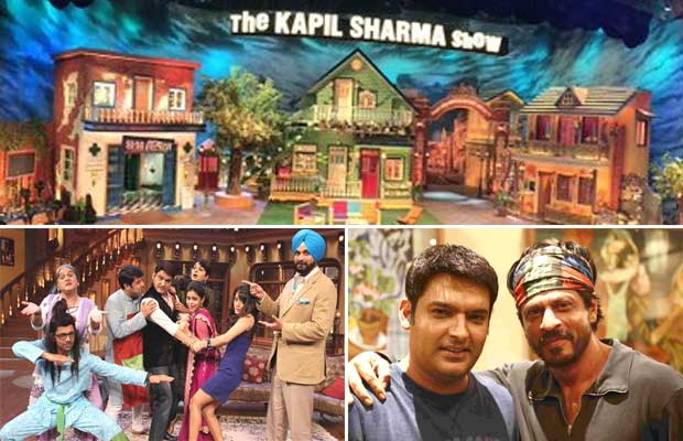 5 Reasons To Watch First Episode Of The Kapil Sharma Show